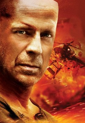 Live Free or Die Hard movie poster (2007) poster MOV_cd63bb59