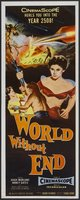 World Without End movie poster (1956) picture MOV_cd64af6d