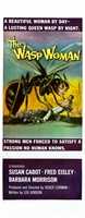 The Wasp Woman movie poster (1960) picture MOV_cd685484