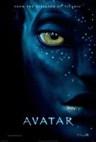 Avatar movie poster (2009) picture MOV_cd69e2ea