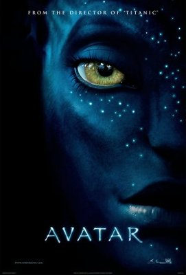 Avatar movie poster (2009) poster MOV_cd69e2ea