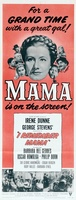 I Remember Mama movie poster (1948) picture MOV_cd6a2854