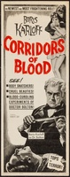 Corridors of Blood movie poster (1958) picture MOV_cd6bdaa5