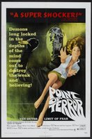 Point of Terror movie poster (1971) picture MOV_cd6e64d0