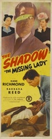The Missing Lady movie poster (1946) picture MOV_cd702f0e