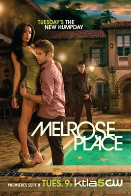 Melrose Place movie poster (2009) poster MOV_cd70b1df