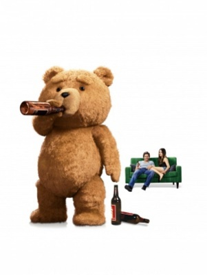 Ted movie poster (2012) poster MOV_cd712a50