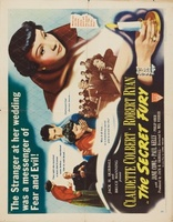 The Secret Fury movie poster (1950) picture MOV_cd730970
