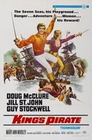 The King's Pirate movie poster (1967) picture MOV_cd733c17