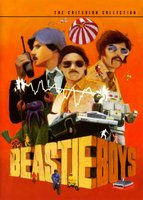 Beastie Boys: Video Anthology movie poster (2000) picture MOV_cd74628e