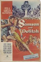 Samson and Delilah movie poster (1949) picture MOV_cd7463af
