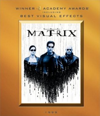The Matrix movie poster (1999) poster MOV_cd7922d2