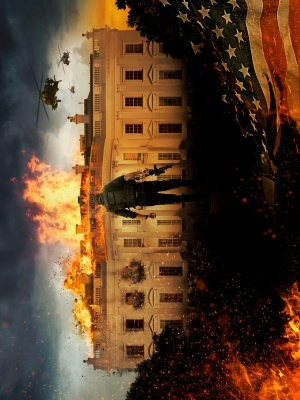 Olympus Has Fallen movie poster (2013) poster MOV_cd79a437