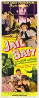 Jail Bait movie poster (1954) picture MOV_cd7b6c51
