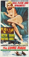 The Long Haul movie poster (1957) picture MOV_cd7bd259