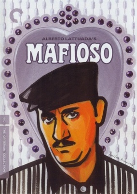Mafioso movie poster (1962) poster MOV_cd7d4626