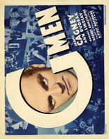 'G' Men movie poster (1935) picture MOV_cd8040a0