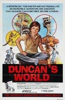 Duncan's World movie poster (1978) picture MOV_cd851320