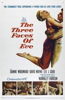 The Three Faces of Eve movie poster (1957) picture MOV_cd8923bf
