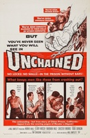 Unchained movie poster (1955) picture MOV_cd8b3f89