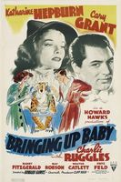 Bringing Up Baby movie poster (1938) picture MOV_cd8ce5aa