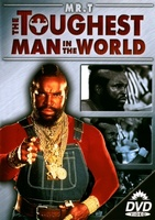 The Toughest Man in the World movie poster (1984) picture MOV_cd8d7cbb