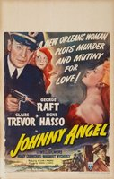 Johnny Angel movie poster (1945) picture MOV_cd8e2337