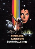 Moonwalker movie poster (1988) picture MOV_cd90c42f