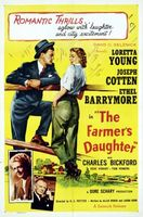 The Farmer's Daughter movie poster (1947) picture MOV_eb7299fc