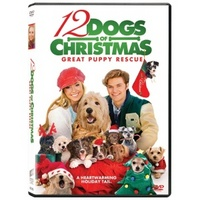 12 Dogs of Christmas: Great Puppy Rescue movie poster (2012) picture MOV_cd9285c1