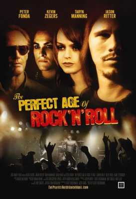 The Perfect Age of Rock 'n' Roll movie poster (2009) poster MOV_cd958324