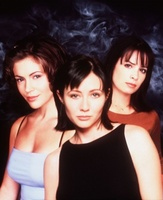 Charmed movie poster (1998) picture MOV_2c8d00ba