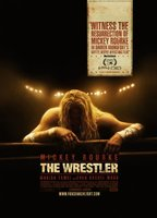 The Wrestler movie poster (2008) picture MOV_cd9750db