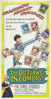 The Outlaws Is Coming movie poster (1965) picture MOV_cd975f63