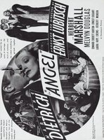 Angel movie poster (1937) picture MOV_cd9ae898