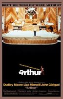 Arthur movie poster (1981) picture MOV_cd9d5fa6
