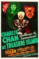 Charlie Chan at Treasure Island movie poster (1939) picture MOV_cd9dd6a7