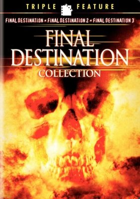 Final Destination 3 movie poster (2006) poster MOV_cd9e292f
