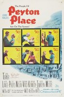 Peyton Place movie poster (1957) picture MOV_cd9ff003