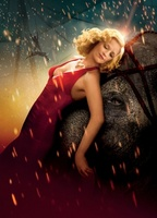 Water for Elephants movie poster (2011) picture MOV_cda002ab
