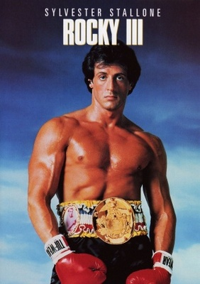 rocky iii movie poster 1982 poster buy rocky iii movie poster 1982 posters at. Black Bedroom Furniture Sets. Home Design Ideas