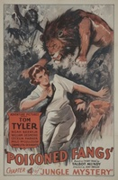 The Jungle Mystery movie poster (1932) picture MOV_cda5c760