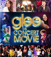 Glee: The 3D Concert Movie movie poster (2011) picture MOV_cdb4fe79