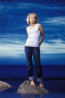 Veronica Mars movie poster (2004) picture MOV_cdb72e67