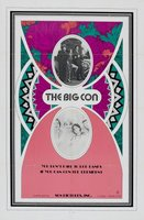 The Big Con movie poster (1975) picture MOV_cdb7df77