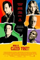 Who Is Cletis Tout movie poster (2001) picture MOV_cdb824ea