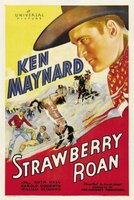 Strawberry Roan movie poster (1933) picture MOV_cdbd2b52