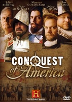 The Conquest of America movie poster (2005) picture MOV_cdbddd7b