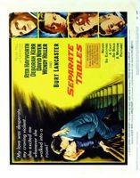 Separate Tables movie poster (1958) picture MOV_cdbfebba