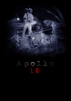Apollo 18 movie poster (2011) picture MOV_cdc09bff